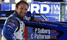 PETTER SOLBERG #WRC #WorldRX #RallyCross #Ford #Subaru #Impreza #SDRX #Citroen #rally #rallying http://www.snaplap.net/driver/petter-solberg/