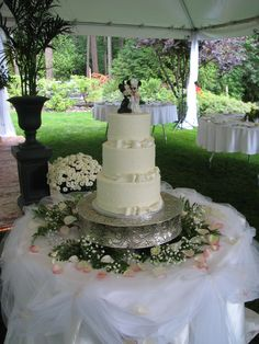 disney top for wedding cake