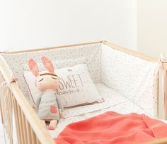 Ropa cuna http://www.mamidecora.com/textiles-infantiles-bel-and-soph.html