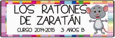 LOS RATONES DE ZARATÁN