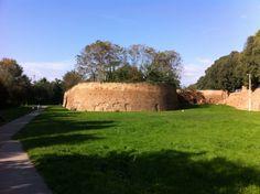 Le mura di Baluardi