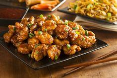 Orange Chicken Recipe - Freezer Friendly