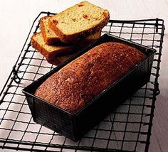 A quick, gluten-free bread recipe - no need for yeast, ready in under an hour