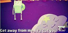 Adventure Time - LSP Lumpy Space Princess
