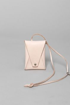 Neil Neck Case - Natural More Paper Dolls, Handbags, Real Women, Loft Leather…