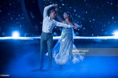 00-10:01 p.m. EDT), on the ABC Television Network. (Eric McCandless/ABC via Getty Images)DEREK HOUGH, MARILU HENNER