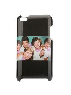 One Direction Photo Case