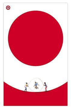 Target Branding by Allan Peters | Abduzeedo Design Inspiration & Tutorials
