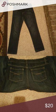 GAP Jeans Boyfriend Fit Girls size 10 Skinny Boyfriend Fit jeans...great condition GAP Jeans Boyfriend