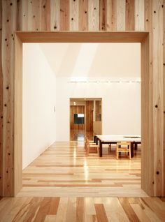 The Leimond Nursery School Archivision Hirotani Studio