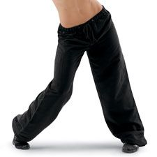 Great for Zumba at a fraction of the cost of other hip hop pants