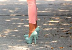 Pastel all over