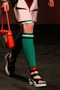 Prada High Fashion, Fashion Show, Mens Fashion, Fashion Trends, Spring 2014, Spring Summer, Summer 2014, Prada Spring, Miuccia Prada