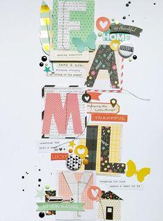 Sketchy Saturday--Jana McCarthy