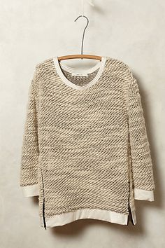 south village pullover sweater #anthrofave