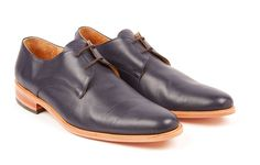 City Oxford - Setton Brothers Shoes from Setton Brothers