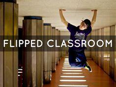 Flipped Classroom: herramientas más destacadas para comenzar a invertir (en) tu aula. Nuevas tecnologías aplicadas a la educación   Educa con TIC