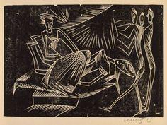 "O Museu Lasar Segall recebe, entre 28 de julho e 29 de setembro, a mostra ""Noites Brancas:  Dostoiévski Ilustrado""."