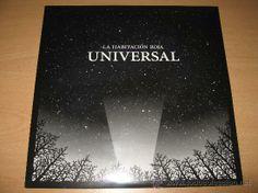 Universal - La Habitación Roja