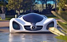 Luxury cars of the future - 3 PHOTO!