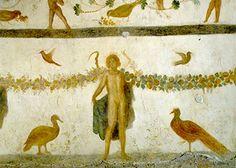 Visita la Gallery delle Case Romane del Celio e della Cappella del Cardinale Bessarione!