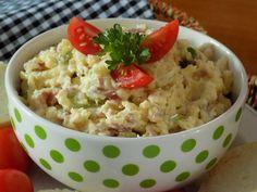 Risotto, Potato Salad, Grains, Salads, Rice, Potatoes, Homemade, Ethnic Recipes, Food