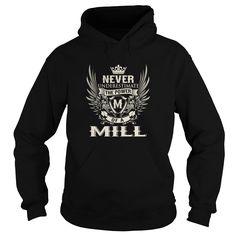 (Tshirt Design) MILL M [Tshirt Facebook] Hoodies