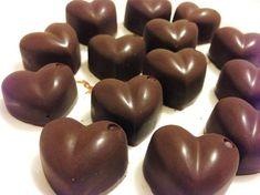 Ev Yapımı Çikolata Tarifi | Yemek Tarifleri