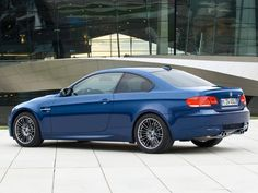 BMW M3 E92 Cuope