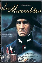 Les Miserables (1978) Well done TV movie, aired in a rerun on A&E I believe. The original way I learned the story of Valjean and Javert. I had heard the music from the Broadway production on PBS concerts, but never knew the story until I saw this one. Actually, I like this version best!