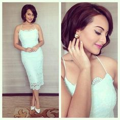 Sonakshi Sinha's sexy makeover is Beautiful, should Bollywood's Actresses be worried?