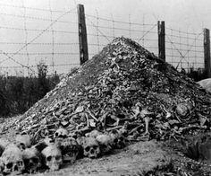 Efsane: Soykırım neticesinde toplam 6 milyon Yahudi hayatını kaybetmiştir.