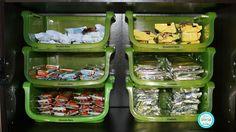 organized snack cabinet, kitchen cabinets, kitchen design, organizing, storage ideas