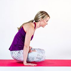 Scale pose: Ab workouts, from simple to killer, to help you flatten your belly, burn fat, and strengthen your core. | Health.com