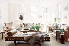 <p>10 enkla inredningstips som går att använda i enskilda rum, eller hela bostaden.</p>