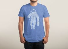 Check out the design Daily Commute by Shawn Colbeck on Threadless