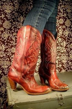 Cowboy Boots countrygirl