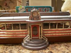Joe's Diner Telephone by THEPARISBOUTIQUE on Etsy, $50.00