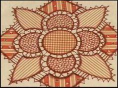 11/07/10 - Almofada com patchcolagem