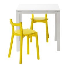 MELLTORP/IKEA PS 2012 Stůl se 2 stoličkami   - IKEA