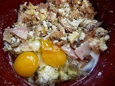 Pizza rapida - CAIETUL CU RETETE Pizza, Eggs, Breakfast, Food, Morning Coffee, Eten, Egg, Meals, Morning Breakfast