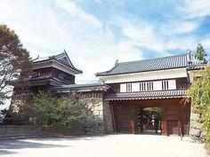 長野県/上田城跡
