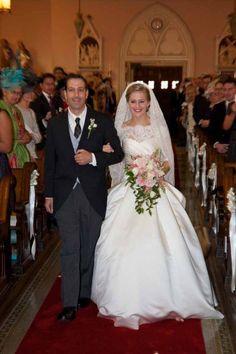 Tageblatt Online - Erzherzog Imre heiratet Kathleen Elizabeth Walker - Wedding Habsburg St. Mary's D.C.