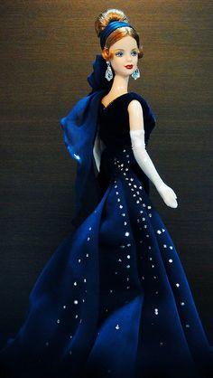 Embassy Waltz Barbie.