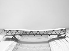 Bridge Model, Bridge Structure, Landscape Structure, Arch Model, Bridges Architecture, Architecture Details, Landscape Architecture, Structural Drawing, Lift Design