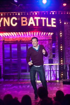 'Lip Sync Battle': Aw, isn't it so cuuute when celebrities goof around? Ugh ... Emily Blunt  #EmilyBlunt