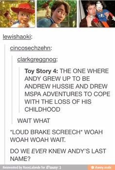 Andrew Hussie is ANDY!!! *screams* MY CHILDHOOD IS ON FIRE AND IN RUINS!!!!