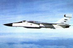 General Dynamics/Grumman EF-111A Raven