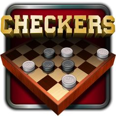 Free Board Browser Game - Checkers Legend is a great version of the most popular strategy board games: checkers. Games Box, Diy Games, Table Games, Free Games, Board Games For Two, Games For Kids, Games To Play, Checkers Board Game, Play Checkers