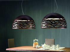 Pendelleuchte | Kupfer | Lampe - bei Möbel Morschett